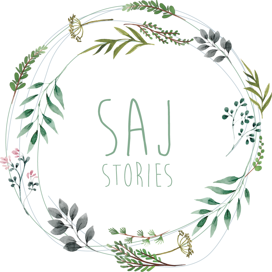 Saj Stories